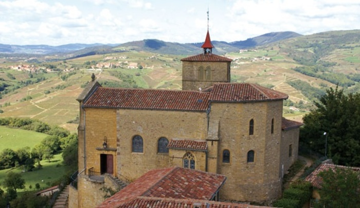 Journées du patrimoine 2020 - Visite libre de l'église Saint Mathieu