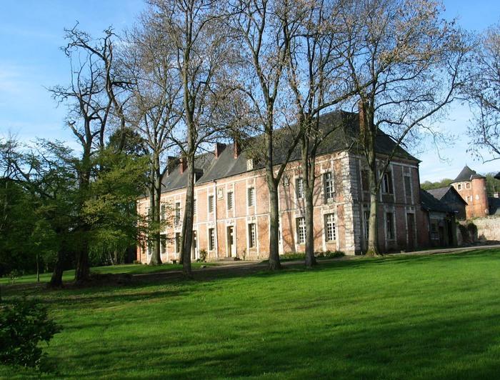 Journées du patrimoine 2020 - Visite guidée de l'abbaye Saint-Martin d'Auchy