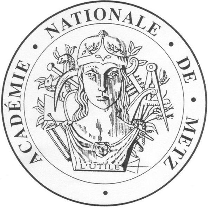 Journées du patrimoine 2019 - Visite libre de l'Académie Nationale de Metz