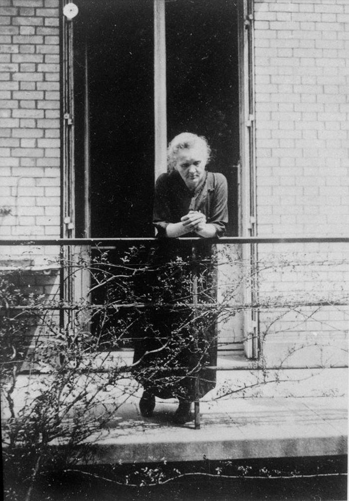 Journées du patrimoine 2020 - A la découverte de l'histoire de l'Institut du radium de Marie Curie