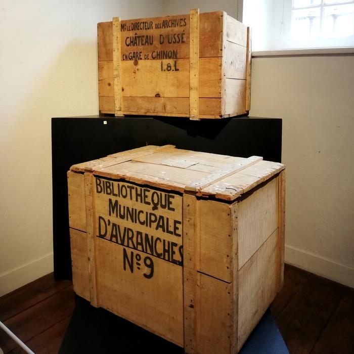 Journées du patrimoine 2019 - Le voyage des manuscrits