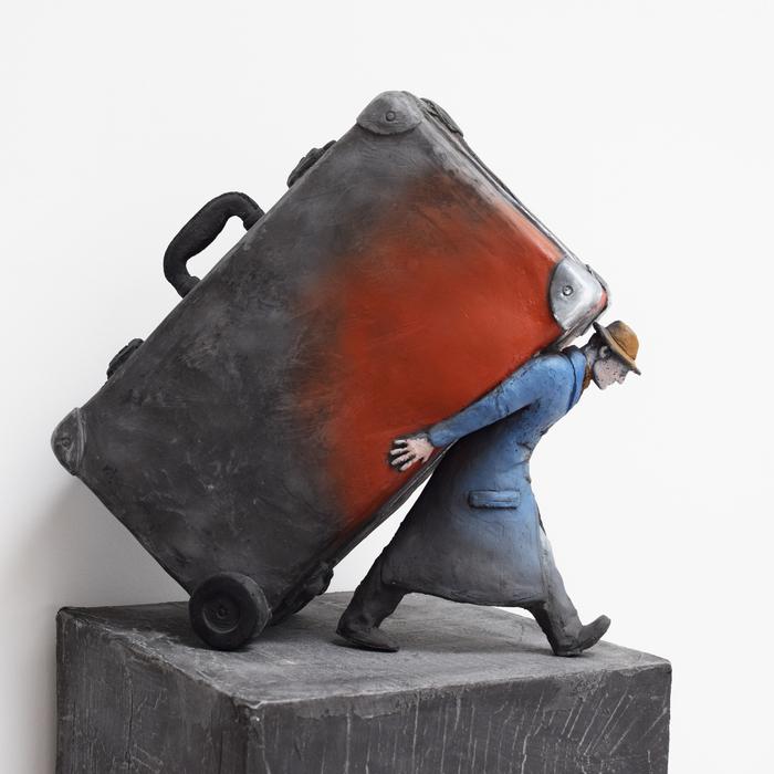 Journées du patrimoine 2020 - À la découverte de l'art dans les Jardins de la Ferme bleue