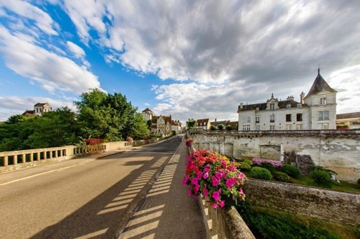 Journées du patrimoine 2020 - Découverte de la cité médiévale de La Roche-Posay