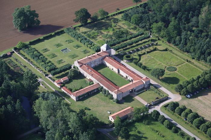 Journées du patrimoine 2019 - Jardins de Chaligny