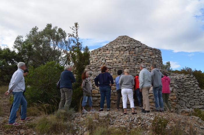 Journées du patrimoine 2019 - Visite guidée du patrimoine architectural antique