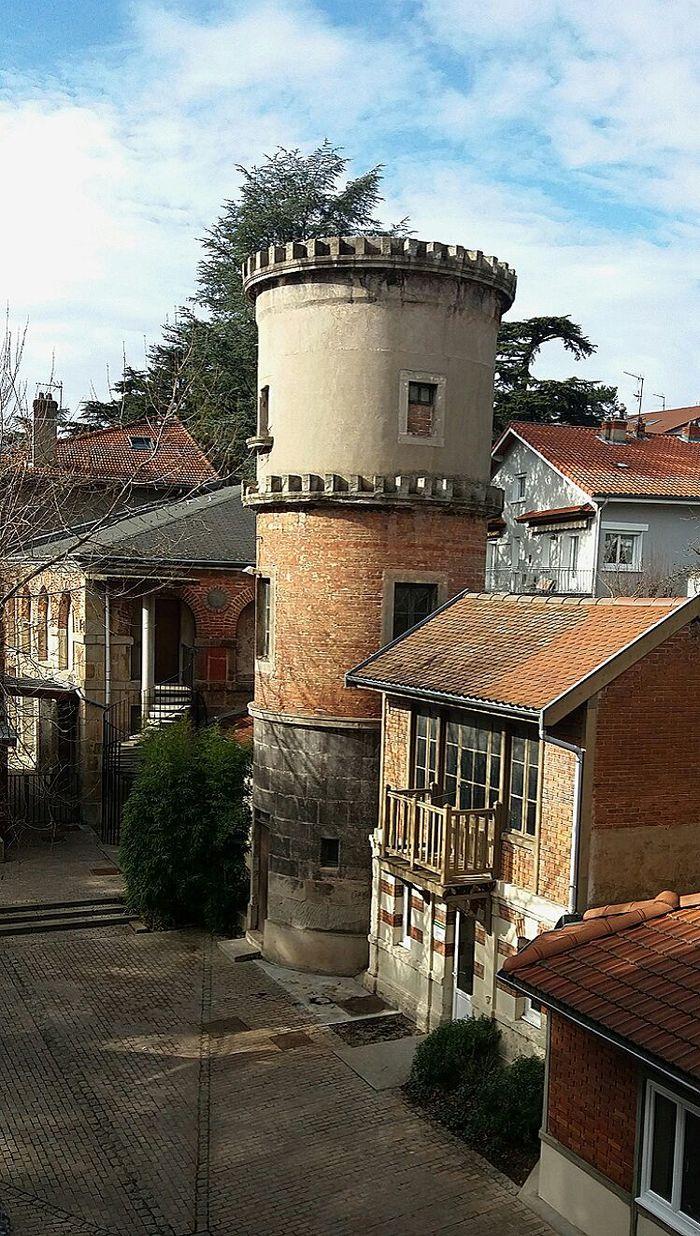 Journées du patrimoine 2019 - Visite d'une ancienne demeure bourgeoise
