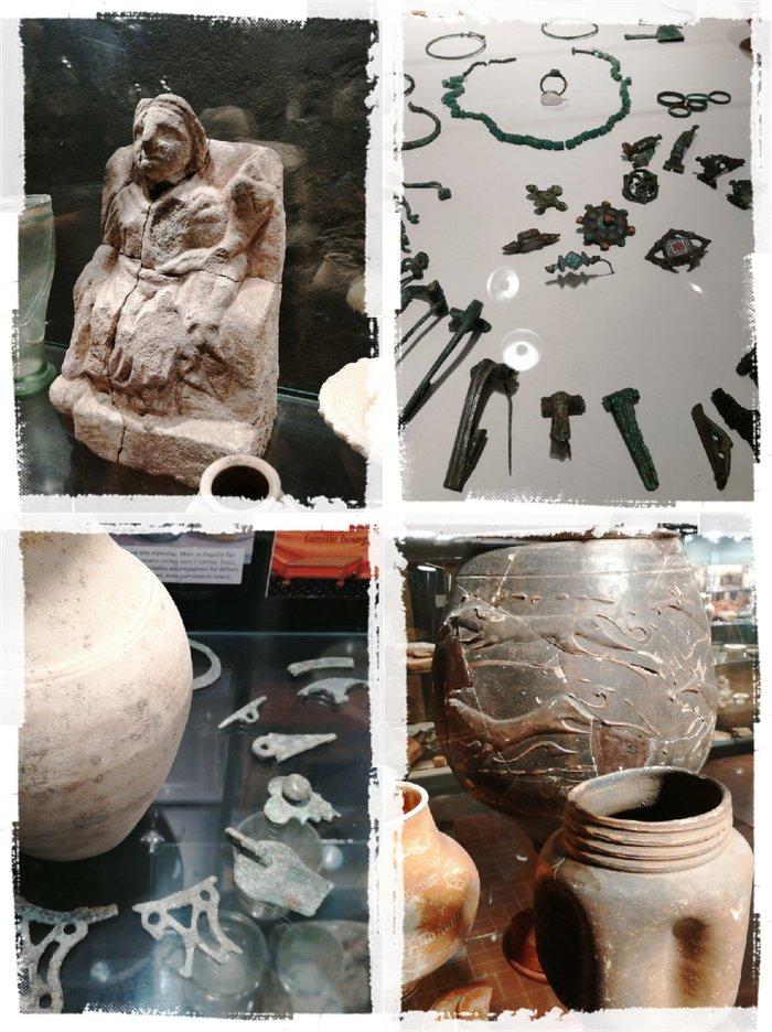 Journées du patrimoine 2019 - Musée Archéologique de Brumath