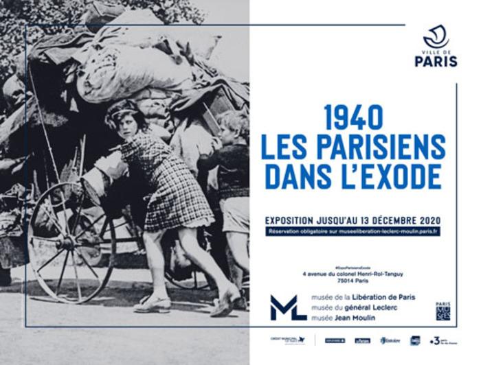 Journées du patrimoine 2020 - Entrée gratuite à l'exposition