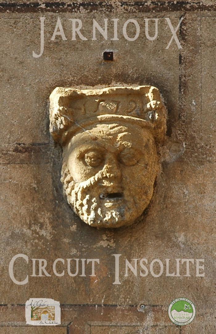 Journées du patrimoine 2020 - Circuit Insolite