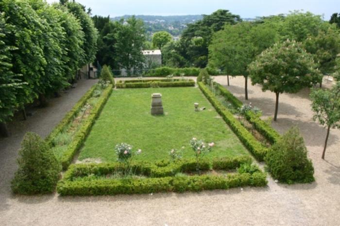 Journées du patrimoine 2019 - Conservatoire à Rayonnement Départemental