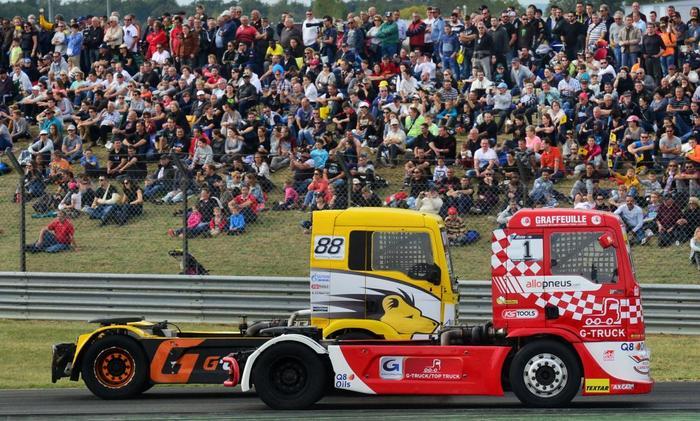 Pour la quatrième année consécutive le Circuit d'Albi a le plaisir d'accueillir les finales de deux championnats de France majeurs du sport mécanique.