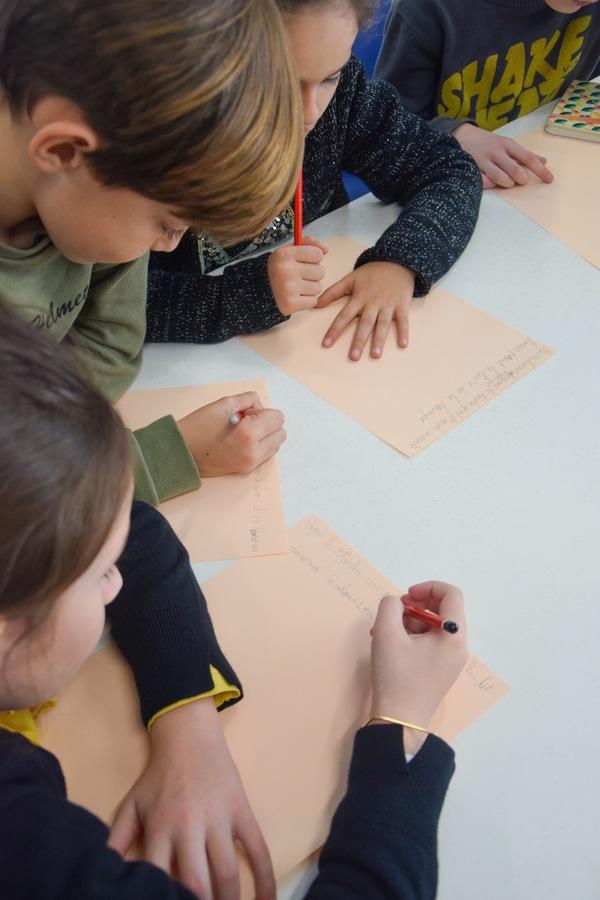 Nuit des musées 2019 -La classe, l'oeuvre !