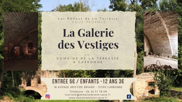 Journées du patrimoine 2020 - Balade des remparts