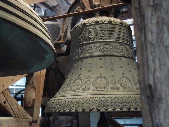 Journées du patrimoine 2019 - Vidéo « La face cachée de Notre-Dame de Bourg-en-Bresse »