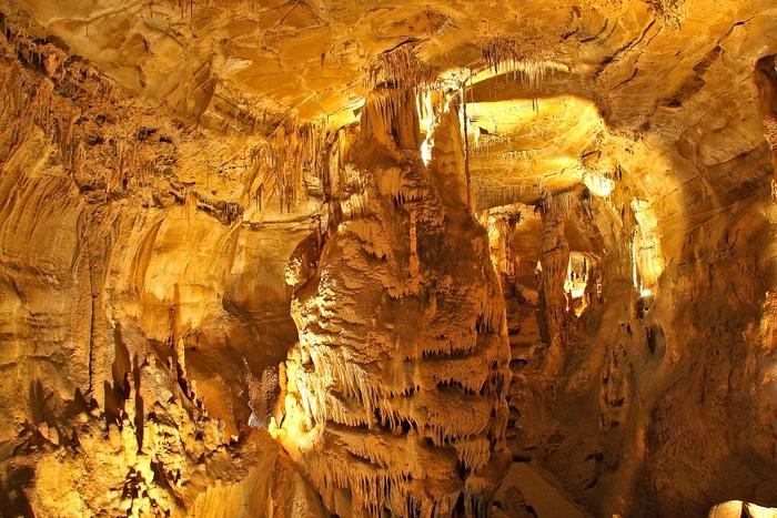 Journées du patrimoine 2019 - Visite guidée des grottes