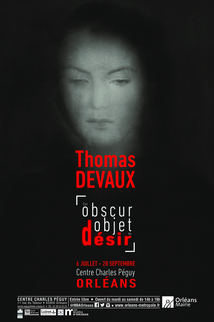 Journées du patrimoine 2019 - Exposition photo: The shoppers/rayons de Thomas Devaux