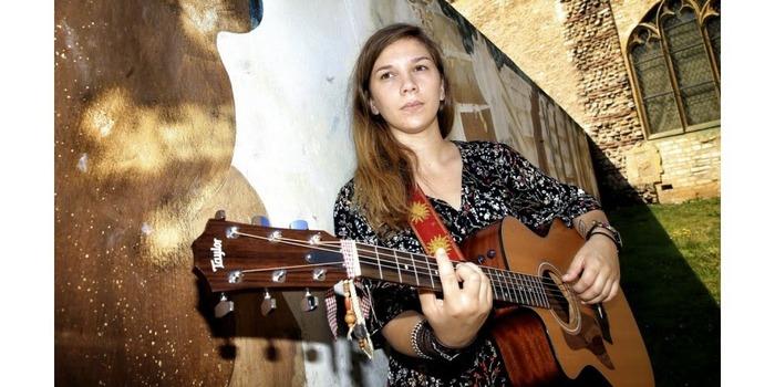 Journées du patrimoine 2020 - Concert de Louise-Ellie