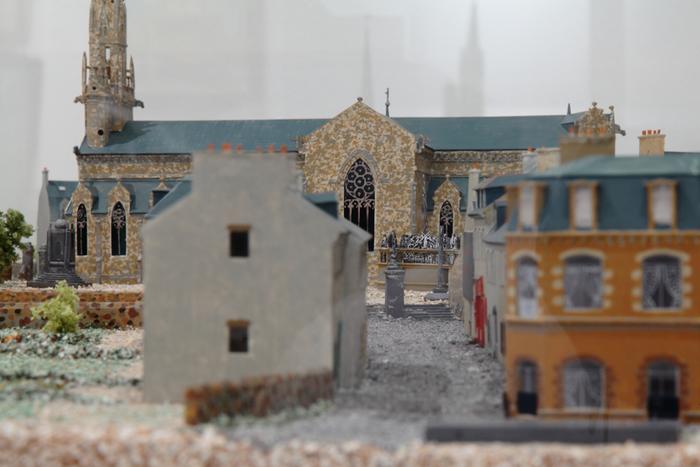 Journées du patrimoine 2020 - Balade guidée au bourg de Plougastel-Daoulas sur la thématique des magasins au milieu du XXe siècle