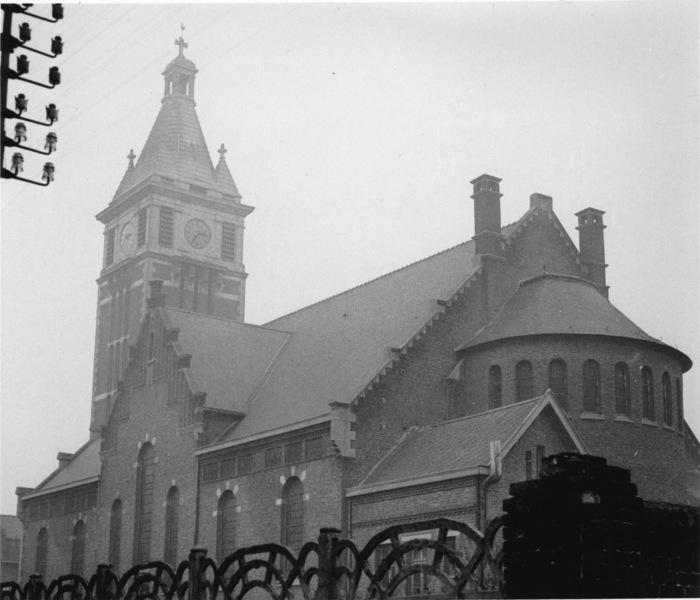 Journées du patrimoine 2019 - Balade autour de l'Eglise et du Cimetière