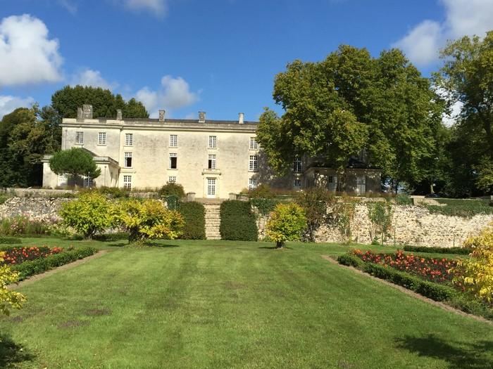 Journées du patrimoine 2020 - Visite guidée du Château de Jarzé
