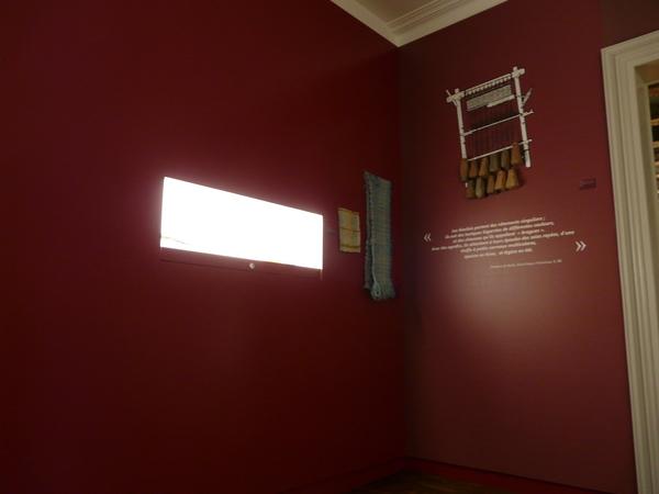 Nuit des musées 2019 -Visite des collections