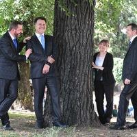 Cuarteto Tango Indigo - COMPLET