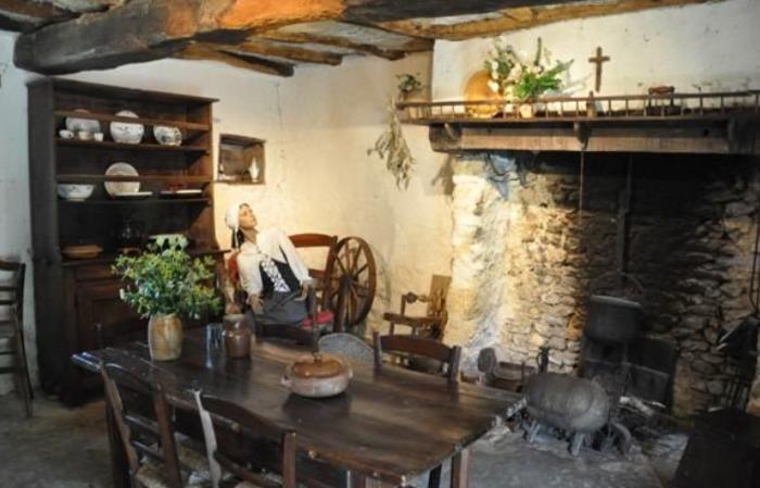 Journées du patrimoine 2019 - Voyagez au coeur de l'un des plus grands sites acadiens en Poitou