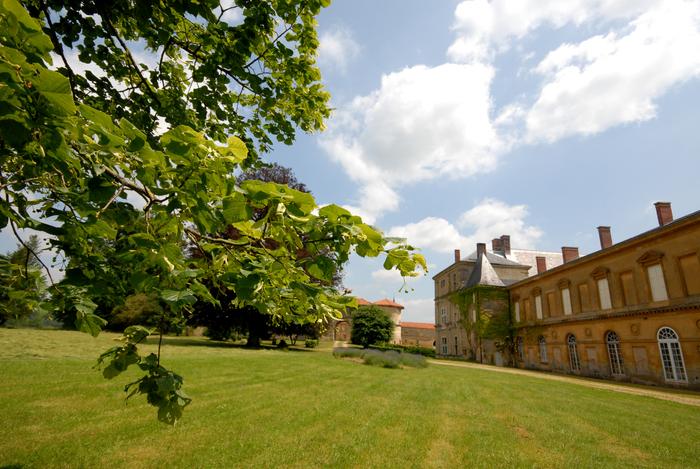 Journées du patrimoine 2020 - Visite guidée du Château Renaissance de Louppy-sur-Loison