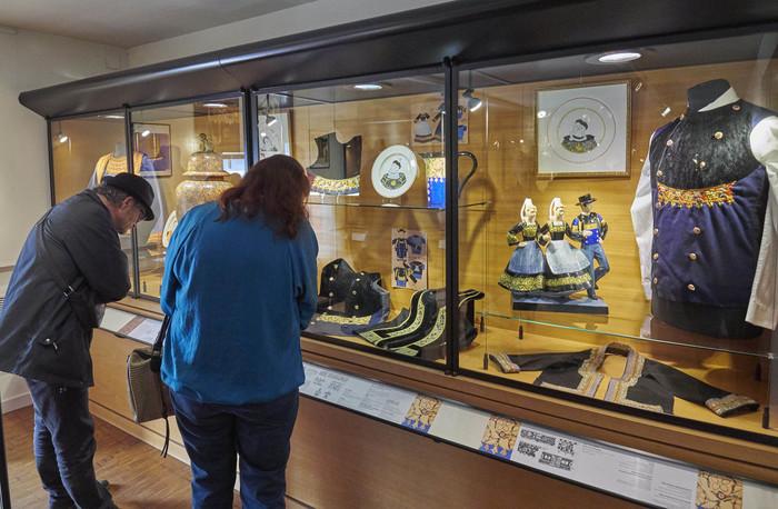 Journées du patrimoine 2019 - Accès libre aux expositions du musée (permanente et temporaire)