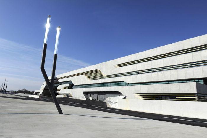 Journées du patrimoine 2020 - Annulé | Visite architecturale