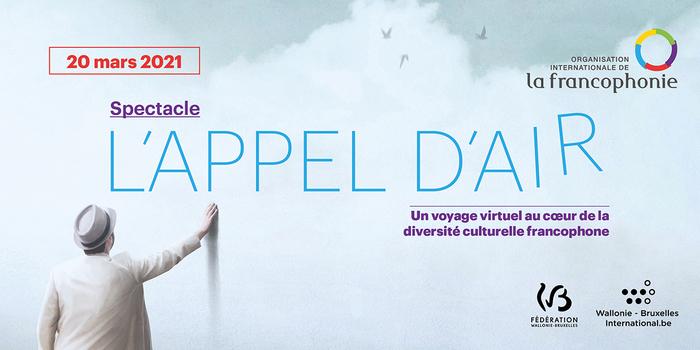 Laissez-vous emmener dans un voyage virtuel au sein de la diversité francophone!