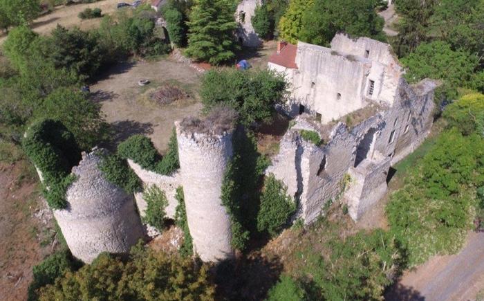Journées du patrimoine 2020 - Ouverture des ruines
