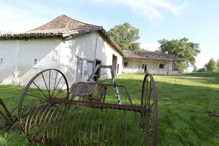 Journées du patrimoine 2020 - Visites libres et guidées du monument historique