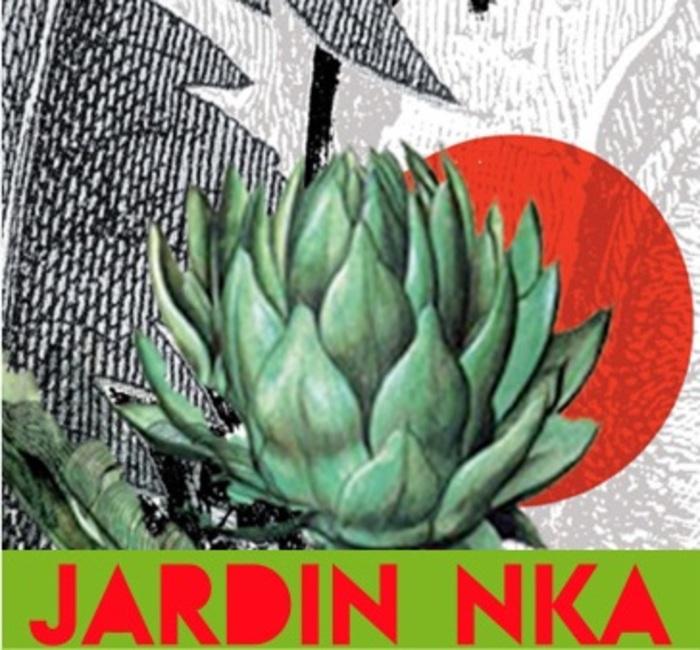 Journées du patrimoine 2020 - Jardin NKA - Parcours Agricole