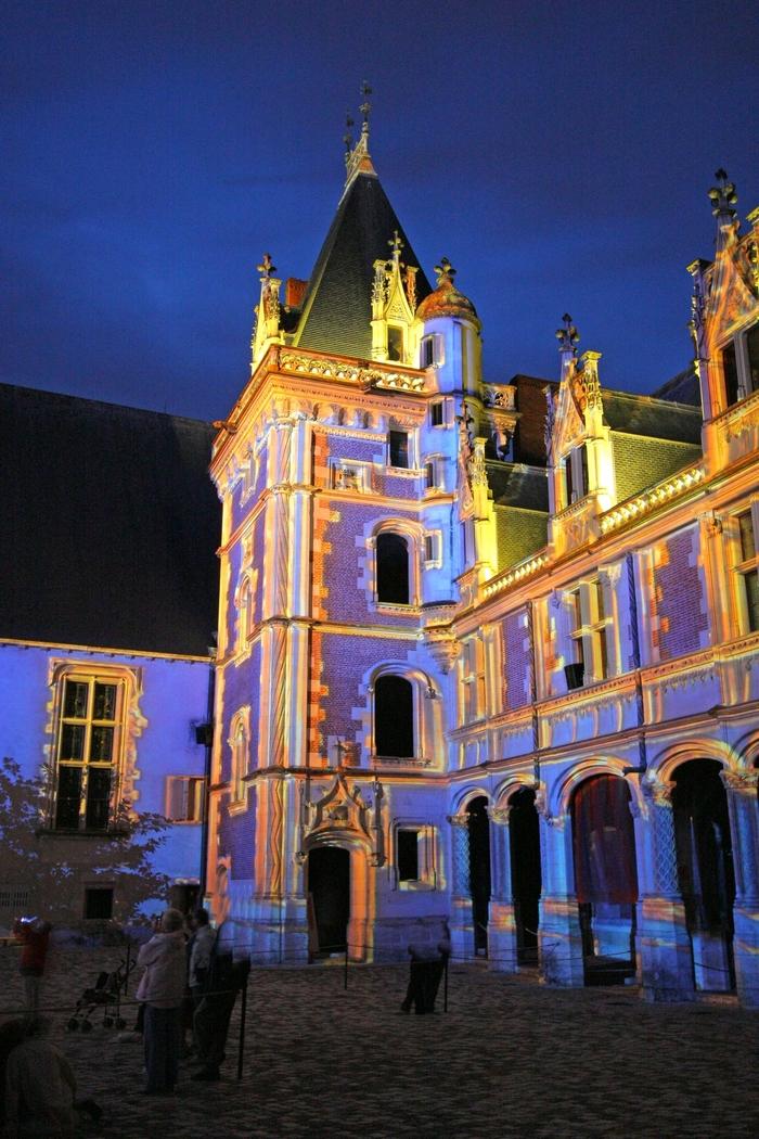Nuit des musées 2019 -Blois vous est conté...