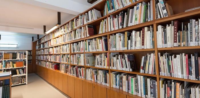 Journées du patrimoine 2020 - Visites guidées de la Bibliothèque de la Cité internationale de la tapisserie