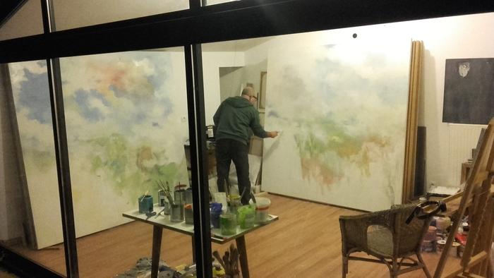 Journées du patrimoine 2019 - Un atelier : une expérimentation créative.