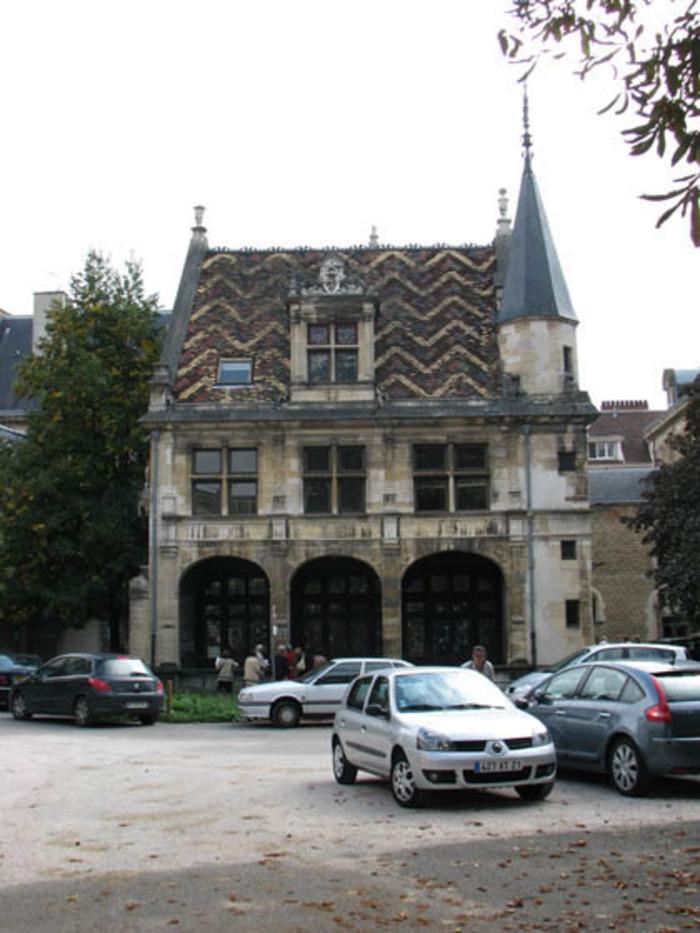 Journées du patrimoine 2019 - Ancienne chapelle du collège Saint-François de Sales