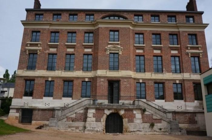 Journées du patrimoine 2019 - Visite libre de l'ancienne teinturerie Auvray