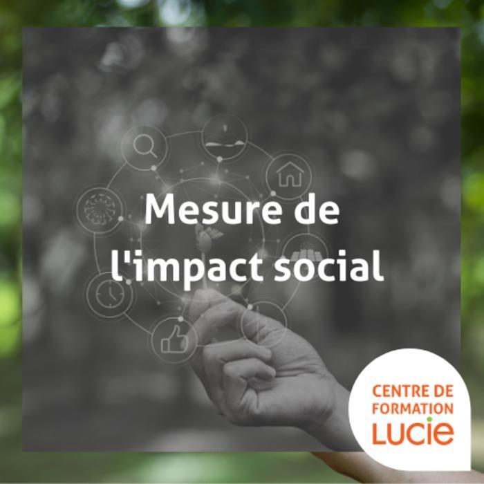 Formation : Initiation pratique à la mesure de l'impact social