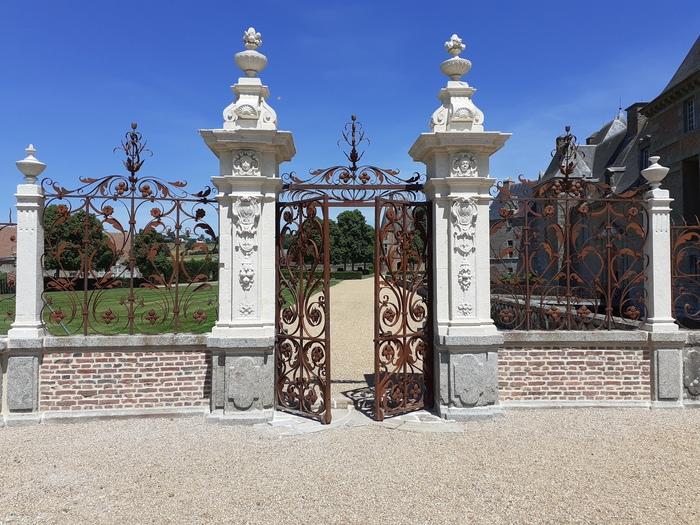 Journées du patrimoine 2020 - Visite libre du château de Carrouges