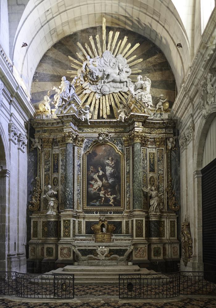 Journées du patrimoine 2020 - Annulé | Chapelle de la Charité