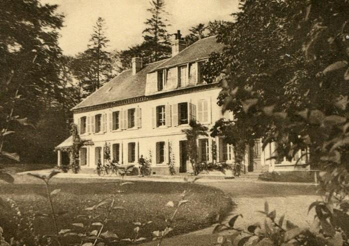 Journées du patrimoine 2020 - Circuit : découverte des gentilhommières aux alentours de Saint-Jean-d'Abbetot