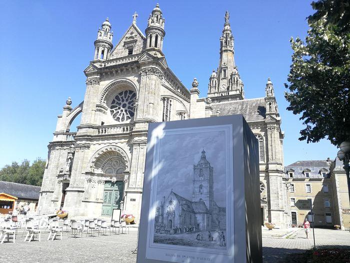 Journées du patrimoine 2020 - Visite Flash - Découverte des collections de Sainte-Anne-d'Auray