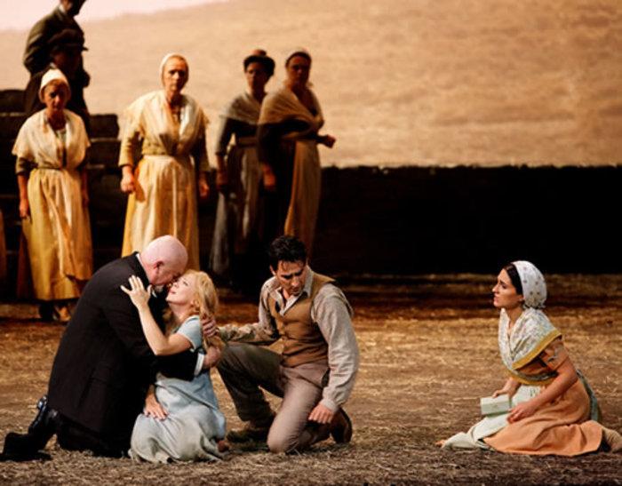 Journées du patrimoine 2019 - SOIRÉE ÉVÉNEMENT - Cinéma en plein air avec l'Opéra