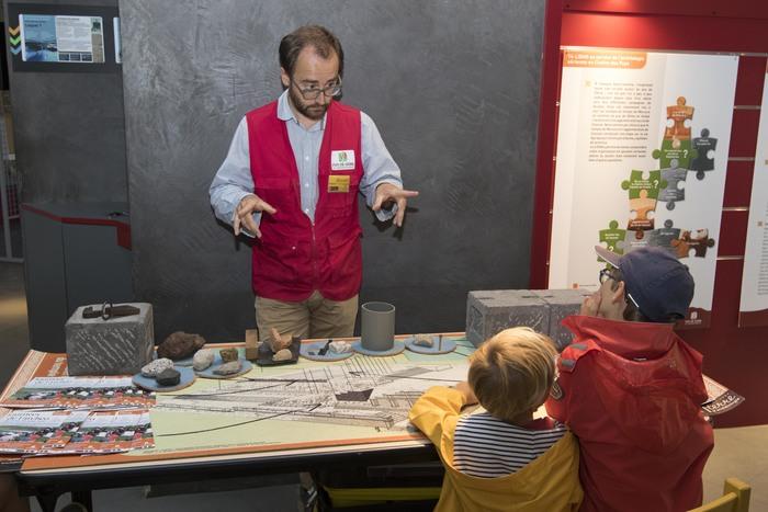 Journées du patrimoine 2019 - Construis ta maquette du temple de Mercure