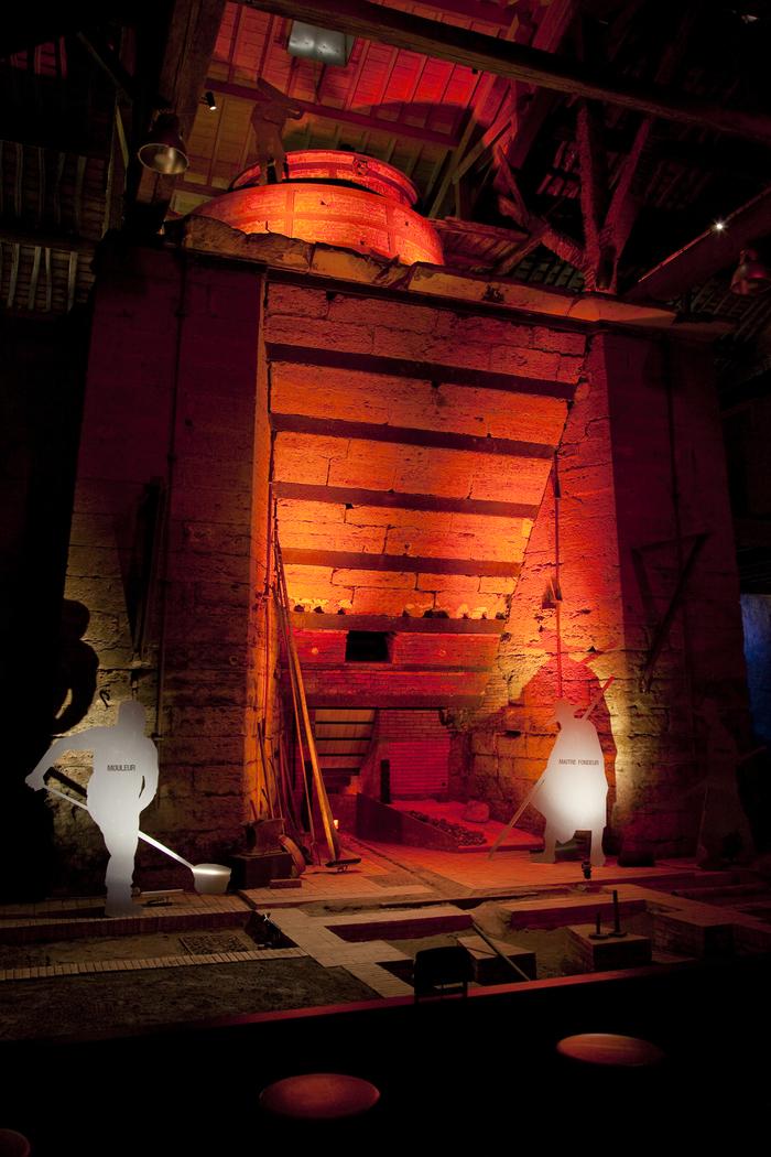 Journées du patrimoine 2019 - Visite guidée thématique - Metallurgic Park