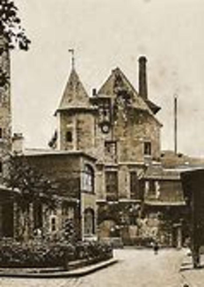 Journées du patrimoine 2019 - Visite guidée du Château de la Reine Blanche