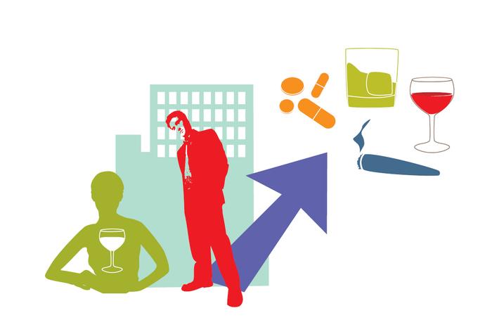 Travail et pratiques addictives : comprendre et prévenir les risques
