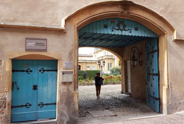 Journées du patrimoine 2020 - Visite des jardins de l'Hôtel Gargan - Résidence d'Hannoncelles